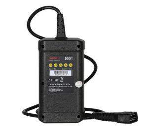 進水のCreader Cr5001 OBD2の自動車スキャンナーの車のエンジンの診察道具のObdii Eobdコード読取装置OBD 2の自動車の診断スキャンツール
