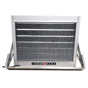 150lm/W de potência elevada 400watt Holofote de LED para interior de futebol de tênis de basquete