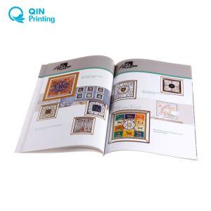 De Goedkope Catalogus van de Steek van het Zadel van af:drukken