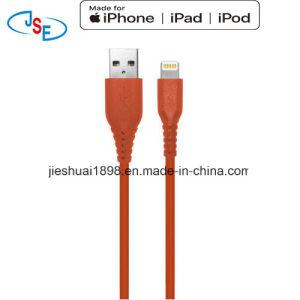 Cavo di dati extra-lungo del USB del lampo del caricatore di sincronizzazione di 1m 2m 3m per il iPhone X 8 7 6 5
