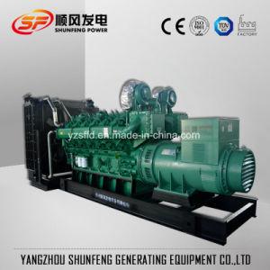 250квт электрической мощности генератора дизельного двигателя Yuchai с высоким качеством Китая