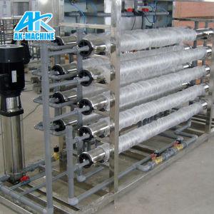 Système de purification de l'eau RO/machine