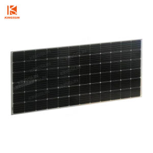 315W高性能モノクリスタルPVの太陽電池パネルのモジュール