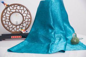 Stof van de Druk van Microfiber van de Polyester van vier Seizoenen de Digitale in Broodjes