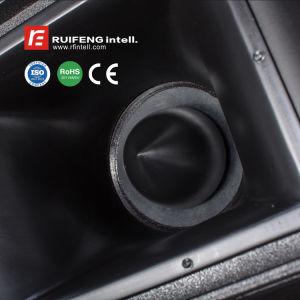 Haut-parleur professionnel système sonore extérieure et intérieure de 12 pouces double gamme Pro Audio L'orateur