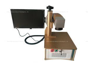 20W/30W/50W machine de marquage au laser à fibre pour roulement