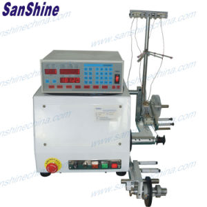 La máquina del Bobinado del transformador automático (SS600)