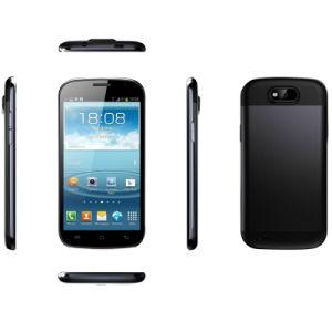 A MTK6572 1,3 Ghz Dual Core Celular com Android Market 4.2 WCDMA/3G (X506)