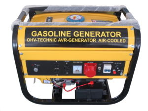 HH2800-B07 Electric Generator With Double Voltage (2KW、2.5KW、2.8KW/3KW)