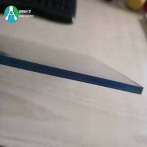 L'épaisseur 5.0mm super clair Antistatique ESD Feuille en PVC pour atelier électrique