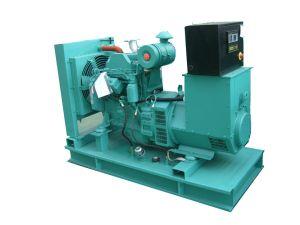 Descuento por cantidad 50Hz en silencio 40 kVA Generador Diesel