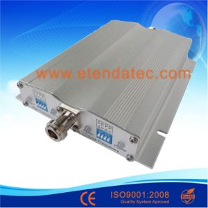 15dBm 65db GSM WCDMA Cell Phone Signal Repeater