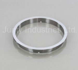 Os anéis de vedação Ssic para máquinas com a norma ISO 9001
