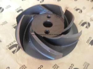 Ccecのエンジン部分のためのCumminsの水ポンプのインペラー(3000888)