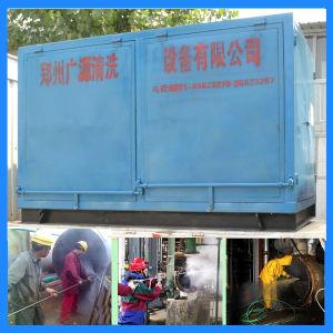 Strumentazione ad alta pressione di pulizia Gy-50/1000 per pulizia del tubo