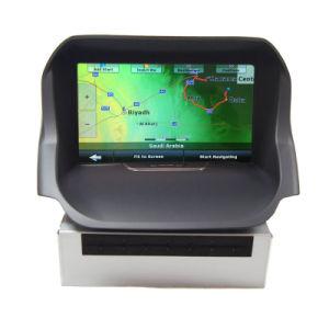 8  InFahrzeug DVD GPS RadioSat Nav für Synchronisierung Ford-Ecosport