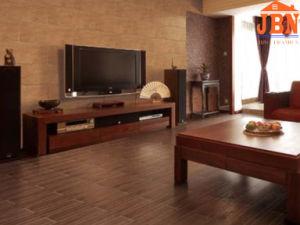 De houten Tegel van de Koning voor Ceramisch Verglaasd Porselein (J801602D)