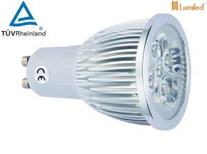 GU10 9W LED Scheinwerfer (BQ-9W-GU10)