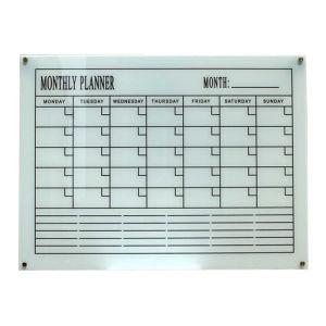 Ежемесячный плановик (10014)