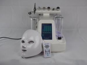 Últimas 4 en 1 de la dermabrasión Mesotheraphy la belleza de la máquina (MSLDM10)