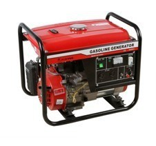 Gas 5kw Oline Generator