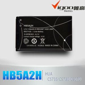 Capacidad de la batería original OEM para Huawei Hb5a2h