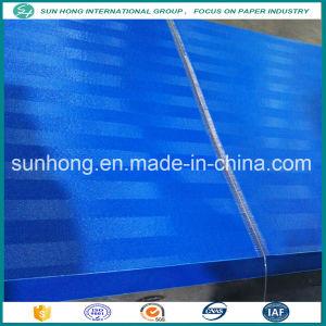 De Stof die van de Polyester van 100% Stof van de Riem van de Machine/van de Modder de Ontwaterende maken
