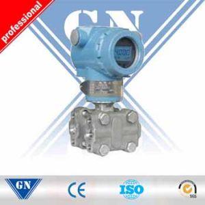 Transmissor de pressão diferencial inteligente