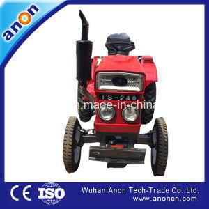 Anon mini jardim de quatro rodas pequenas o trator com Mark /Aprovado pela EPA