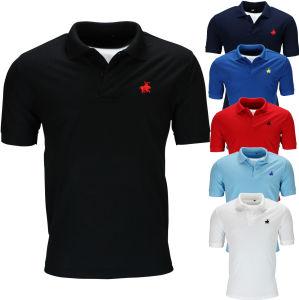 작풍 의류 제조자를 가진 도매 주문 유일한 폴로 셔츠 중국