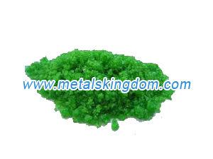 Het Hexahydraat van het Chloride van het Nikkel van 24%