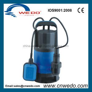 Qdx-P400 Jardín utilizar bomba de agua sumergible