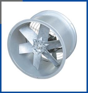 AsVentilator GKW Op hoge temperatuur