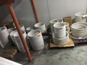Оптовая торговля мягкой стали Ss из мягкого железа из нержавеющей стали, низкоуглеродистой стали API кольцевого уплотнения цилиндров