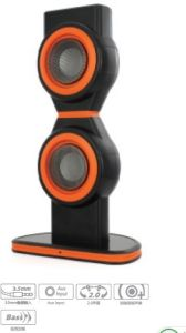 Neuer Ankern-Lautsprecher des Entwurfs-2013 (GTDS003)