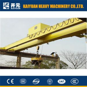 新製品高品質の電磁石橋クレーン