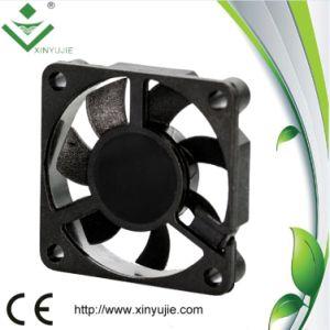 12V 35mm 35X35X10mm Gleichstrom-Ventilator mit Drehzahlgeber