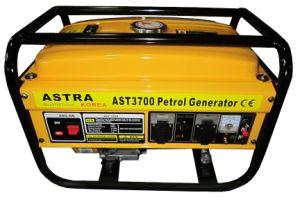 Generatore della benzina di Astra Corea 3700