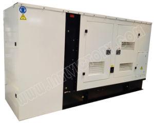 супер молчком тепловозный генератор 180kw/225kVA с UK двигателем Ce/CIQ/Soncap/ISO Perkins