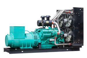 35квт 28квт горячего продажи электрического генератора с помощью Yangdong дизельного двигателя
