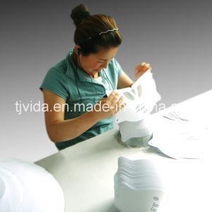 Los tamices de pintura de papel desechables