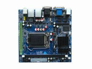 Motherboard van Intel H61
