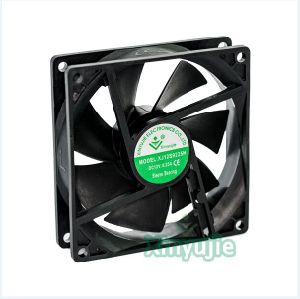 ventilador de refrigeração da C.C. de 12V 24V 92X92X25mm para a máquina de soldadura