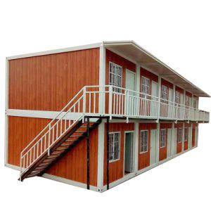 Campo Dormitorio para Obreros O Estudiantes , Casa Contenedor Prefabricada