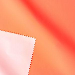 Las chaquetas de tejido de nylon de sarga