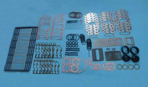 Uma boa qualidade a Cummins Nt855 Motor do motor baixe o kit de juntas de reparação pn 3801235 3801468