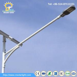 経済的なタイプ6m 30W太陽LEDの街灯
