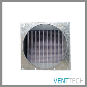 自動蒸化器の冷却コイルのコンデンサー