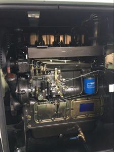 価格のWeichaiよいエンジンの全体的なの後サービスのディーゼル発電機セット