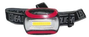 穂軸LEDのヘッドランプは自由なライトを渡す